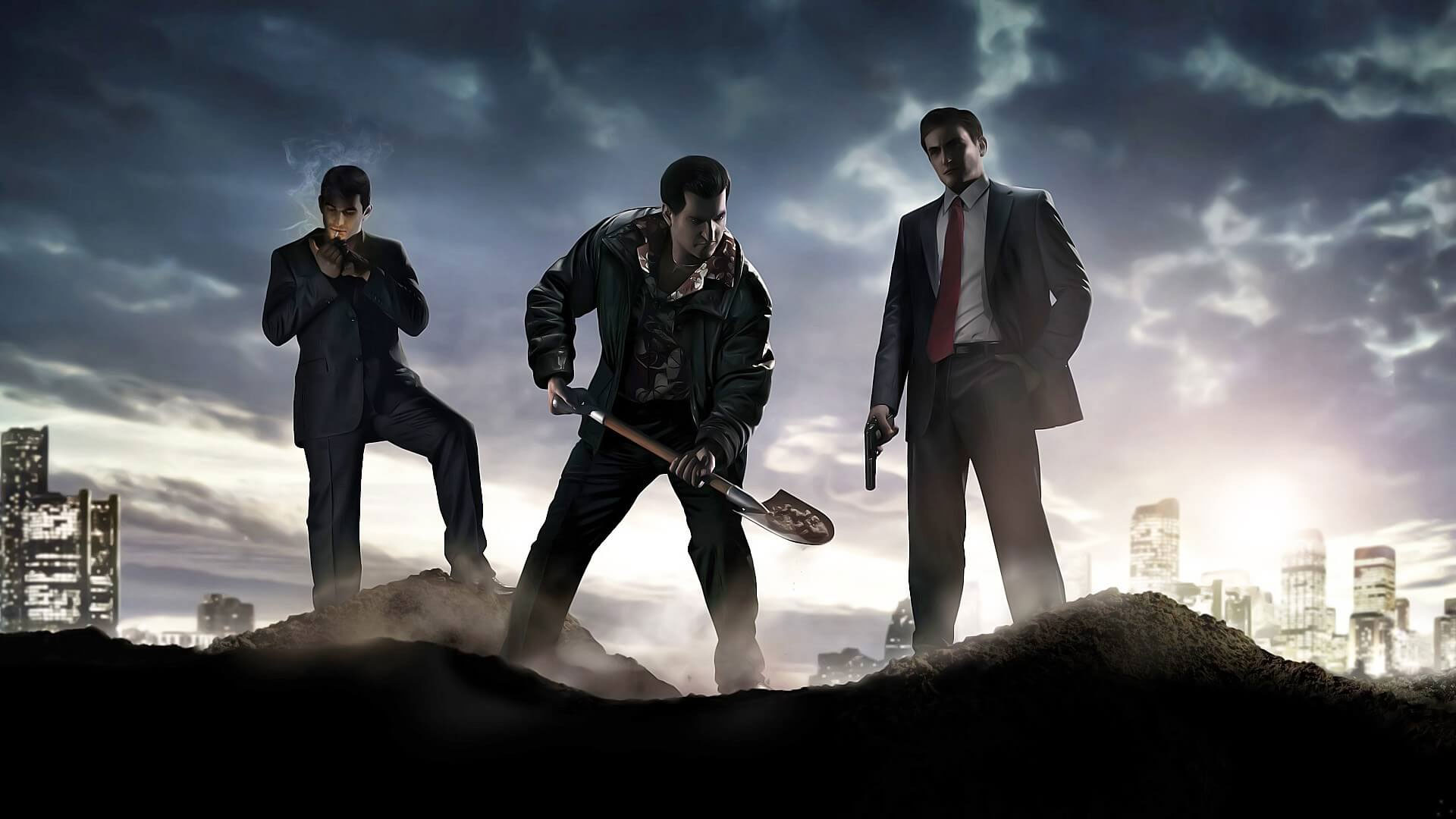Mafia Wallpaper Photo Is Cool Wallpapers