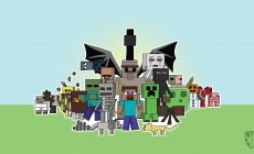 Minecraft Mobs Wallpaper Images Is Cool Wallpapers