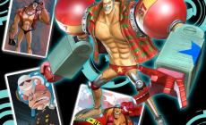 One Piece Franky Wallpaper Photo Is Cool Wallpapers