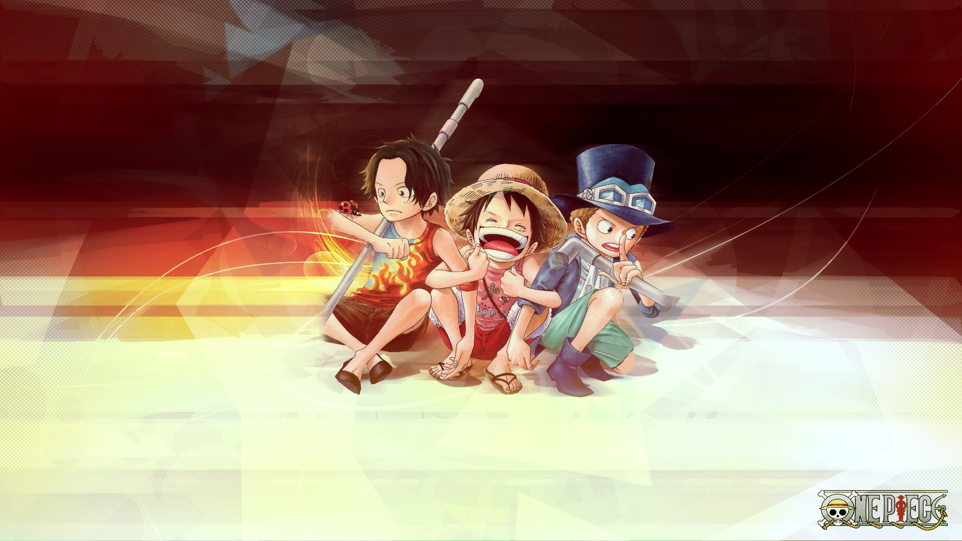 One Piece Luffy And Ace Wallpaper Picture Is Cool Wallpapers