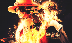 One Piece Luffy And Ace Wallpapers 1080p Is Cool Wallpapers