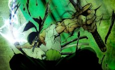 One Piece Zoro Wallpaper Widescreen Is Cool Wallpapers