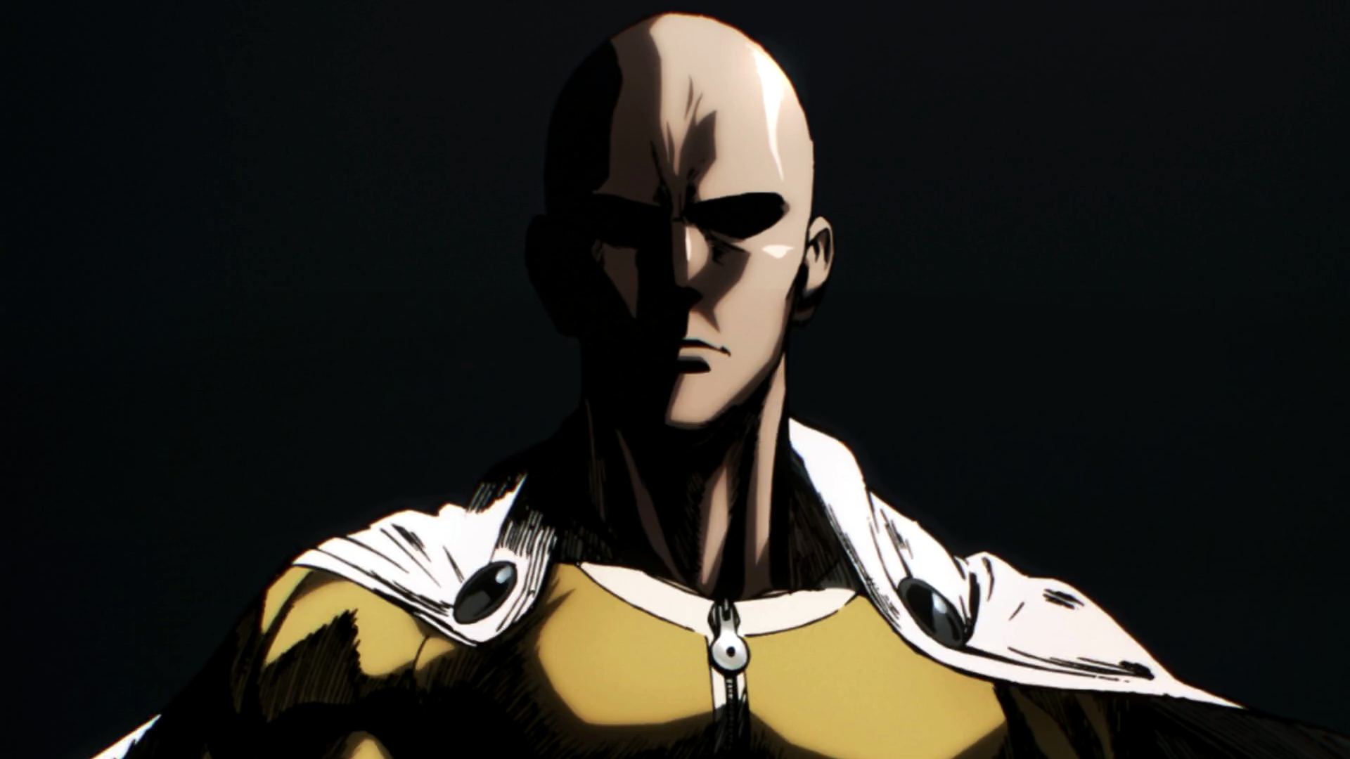 One Punch Man Background Is Cool Wallpapers