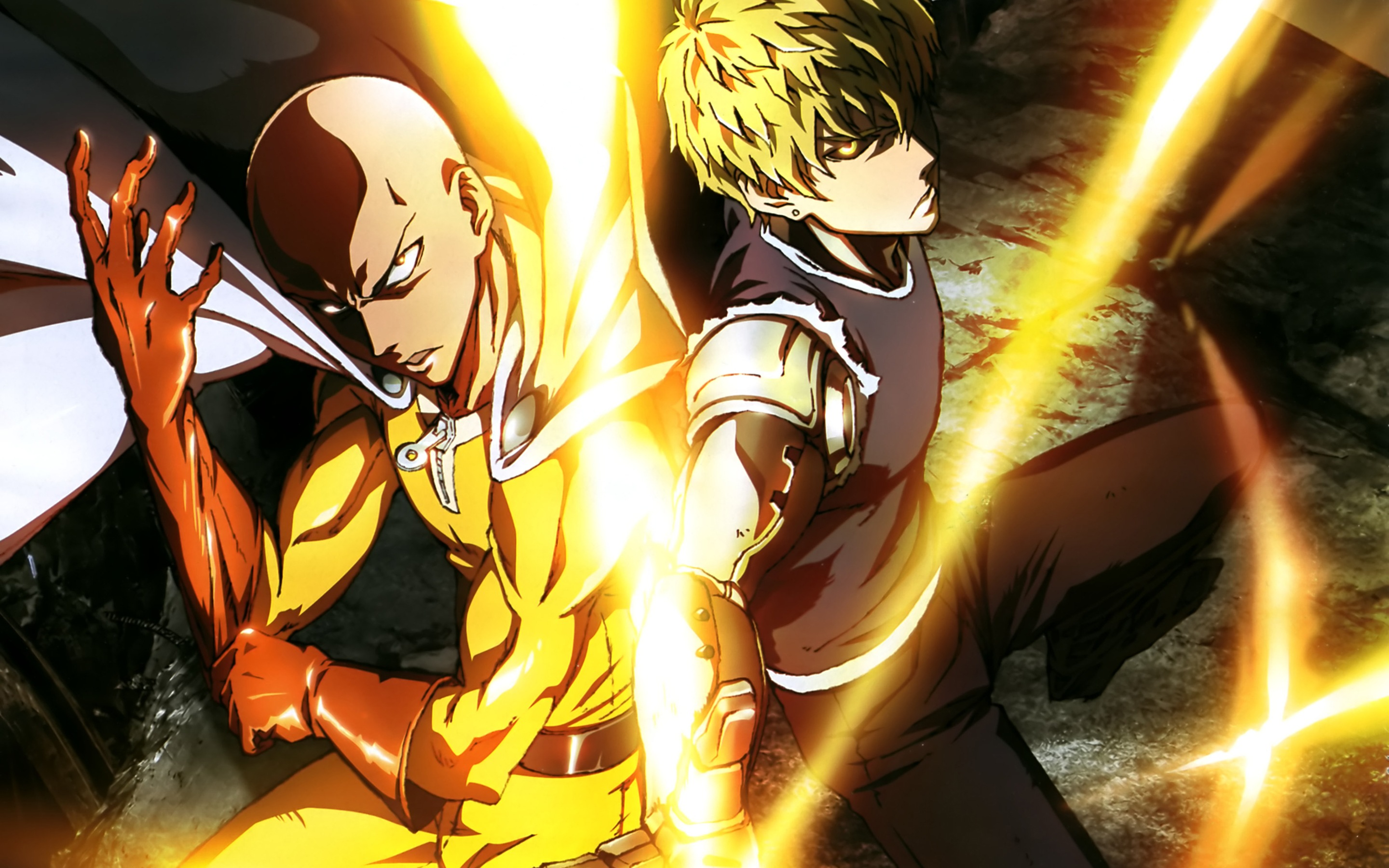 One Punch Man Ok Images Is Cool Wallpapers