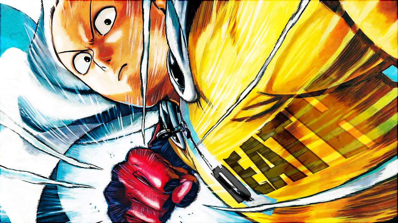 One Punch Man Wallpapers High Quality Resolution Is Cool Wallpapers
