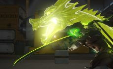 Overwatch Genji Skin Wallpapers Wide Is Cool Wallpapers