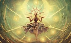 Overwatch Zenyatta Transcendence Wallpapers For Android Is Cool Wallpapers
