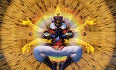 Overwatch Zenyatta Wallpaper Desktop Is Cool Wallpapers