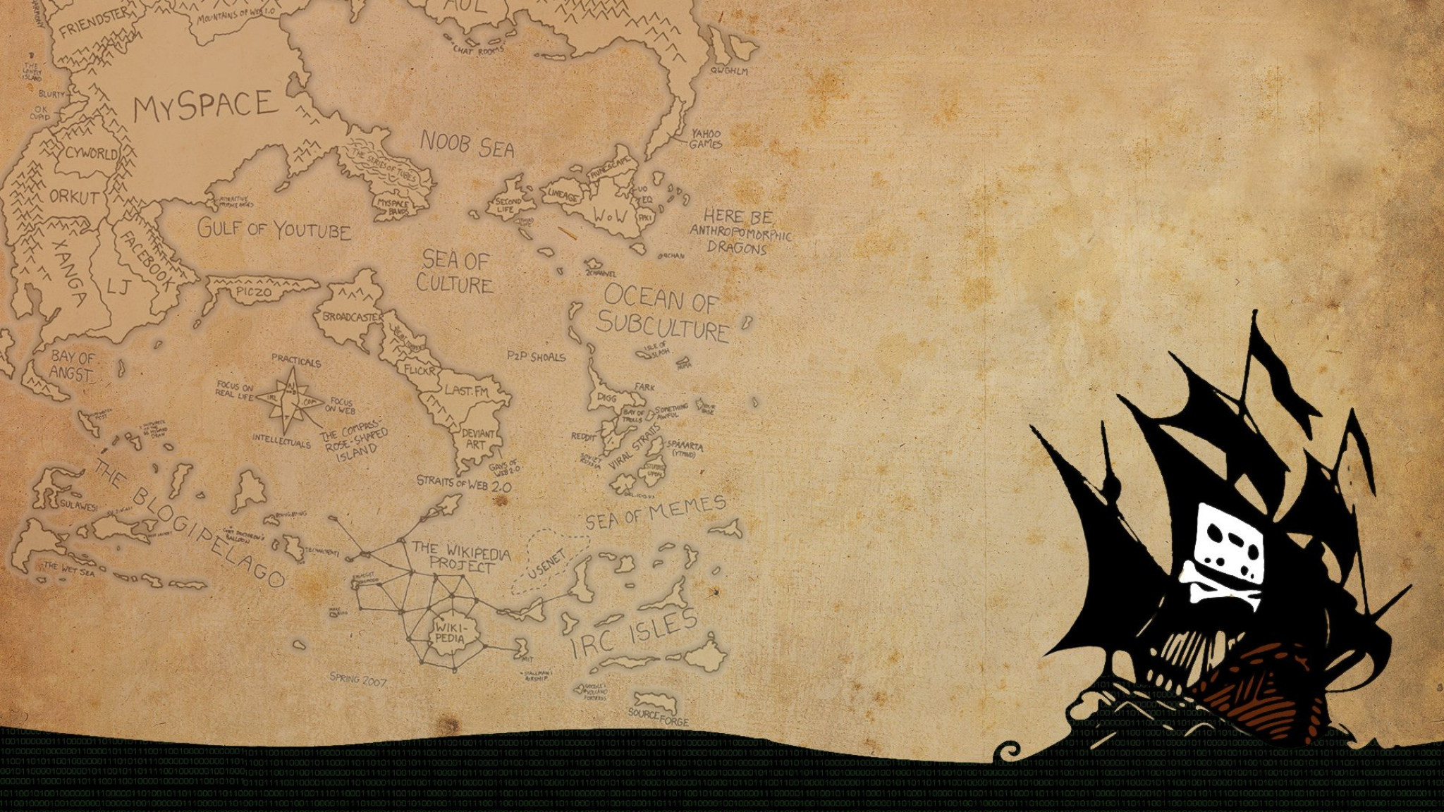 Pirate Backgrounds Is Cool Wallpapers