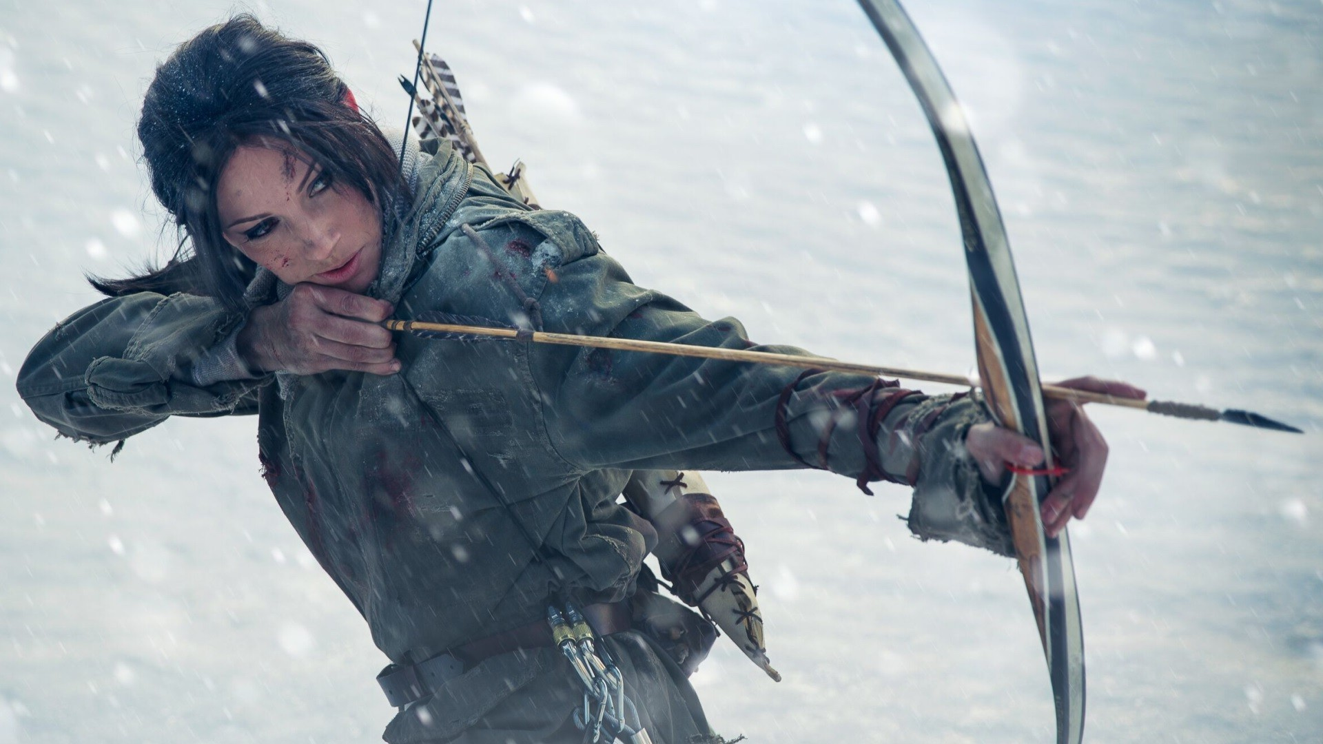 Rise Of The Tomb Raider Wallpapers Free Is Cool Wallpapers