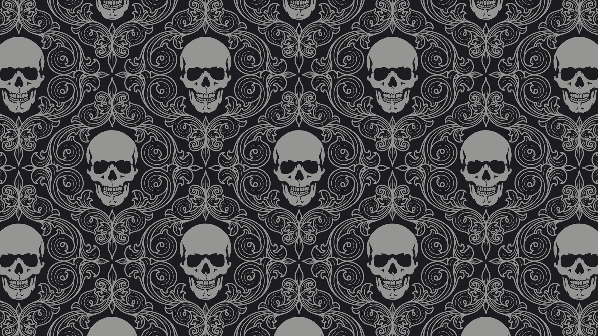 Skull Wallpaper High Quality Resolution Is Cool Wallpapers