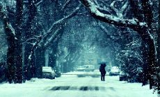 Snow Night Wallpaper High Definition Is Cool Wallpapers