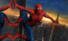 Spiderman Widescreen Wallpapers Photo Is Cool Wallpapers