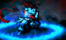 Street Fighter Ryu Hadouken Background Is Cool Wallpapers