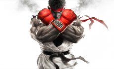 Street Fighter Ryu Hadouken Wallpaper Wide Is Cool Wallpapers