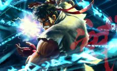 Street Fighter Ryu Hadouken Wallpapers Hd Resolution Is Cool Wallpapers