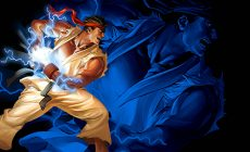 Street Fighter Ryu Hadouken Wallpapers High Resolution Is Cool Wallpapers