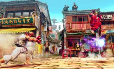 Street Fighter Ryu Hadouken Wallpapers Wide Is Cool Wallpapers