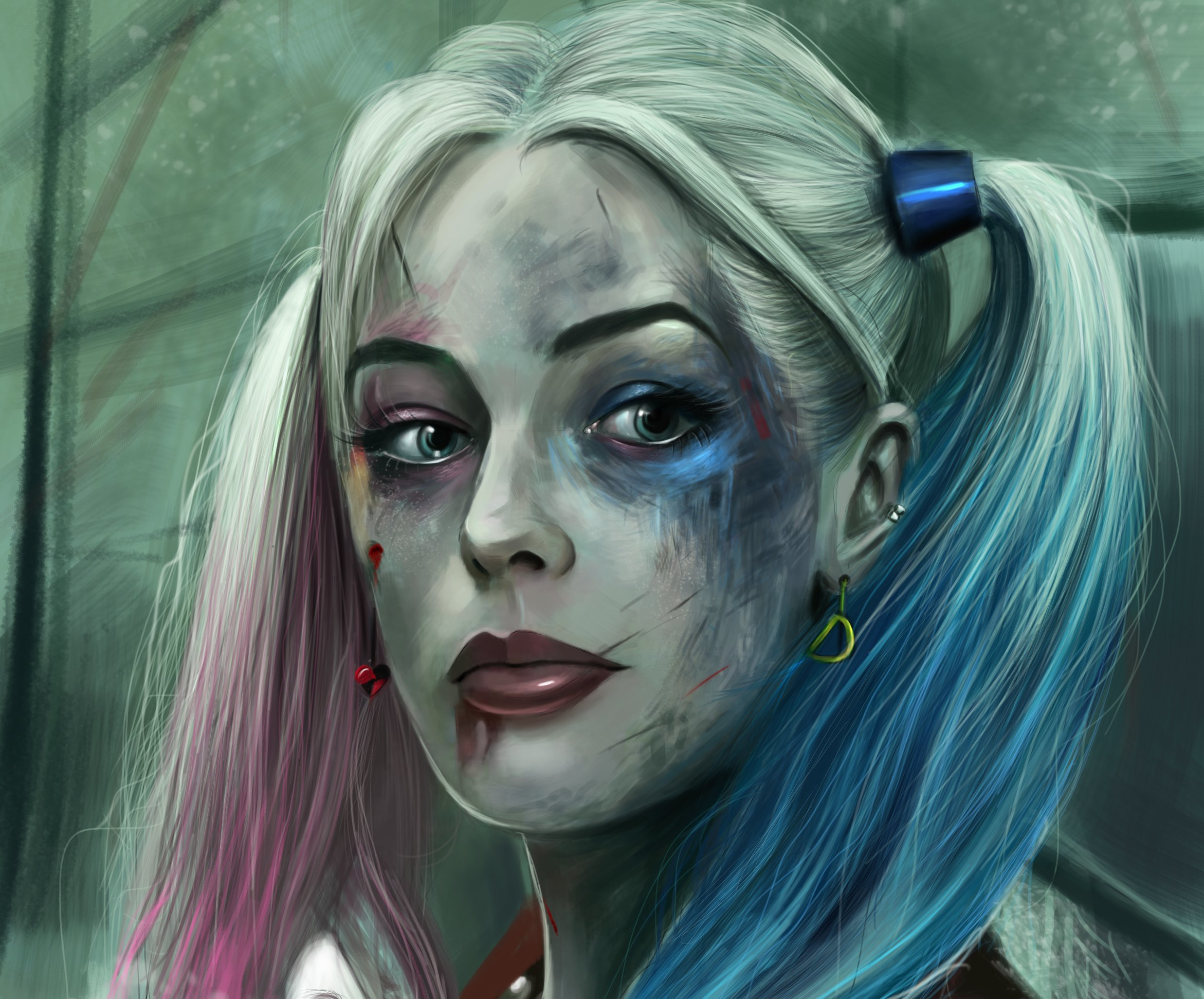Suicide Squad Harley Quinn Wallpapers Images Is Cool Wallpapers