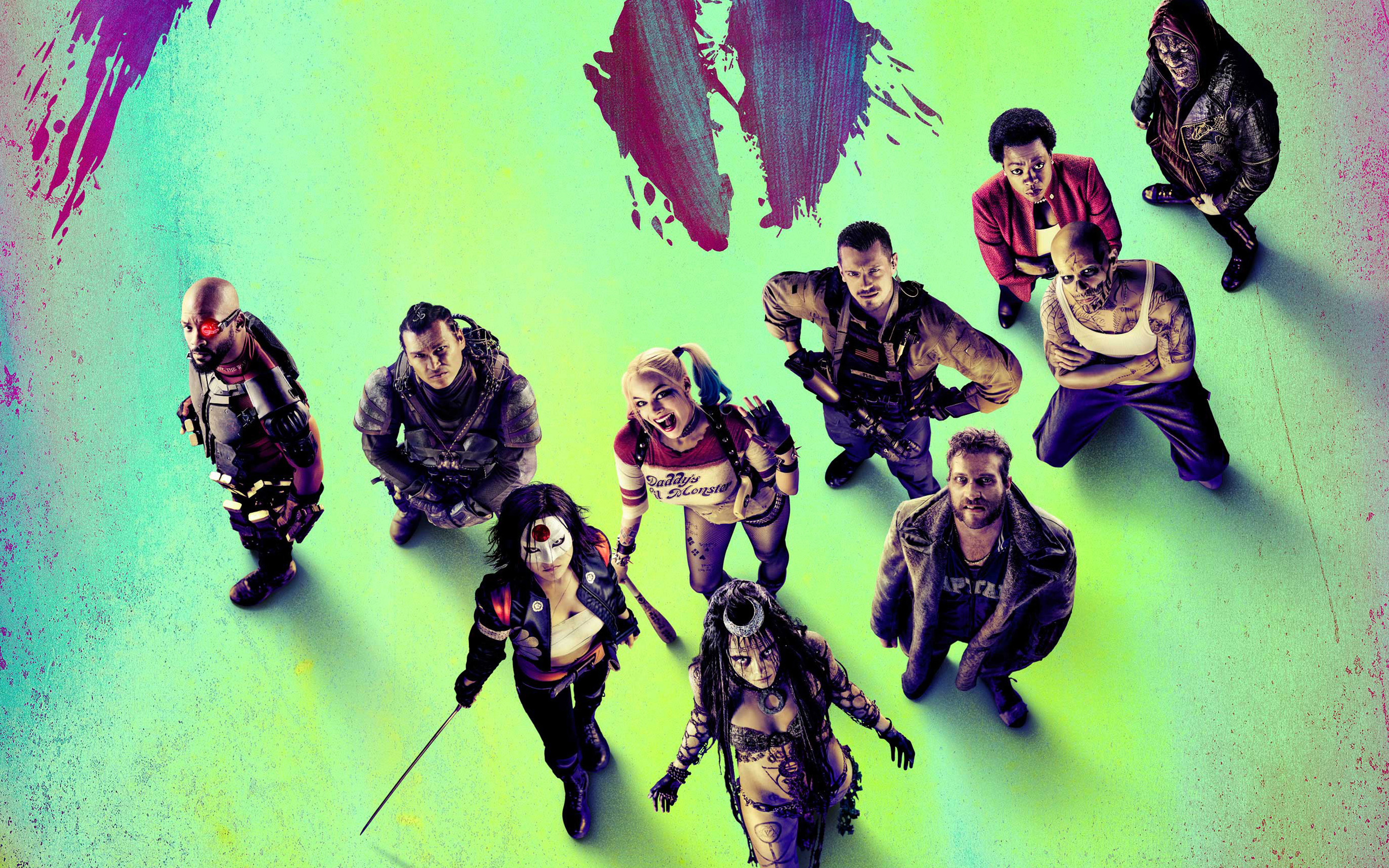Suicide Squad Wallpapers Hd Is Cool Wallpapers
