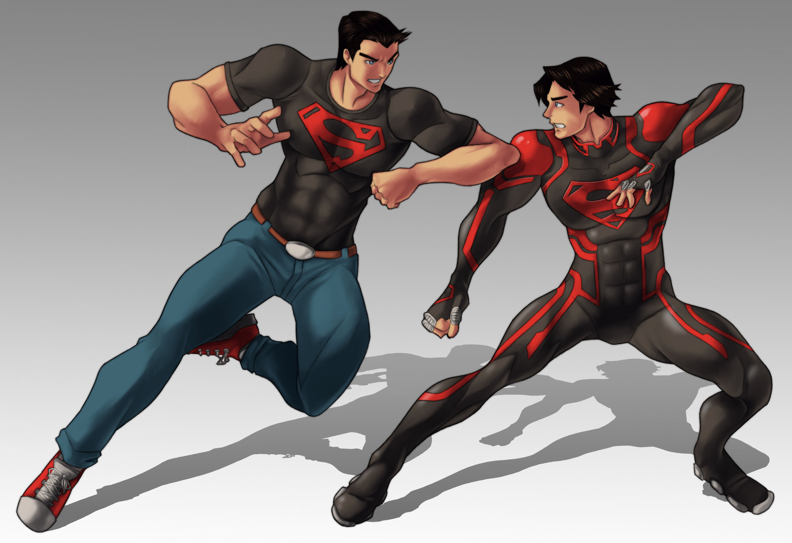 Superboy New 52 Wallpaper 1080p Is Cool Wallpapers