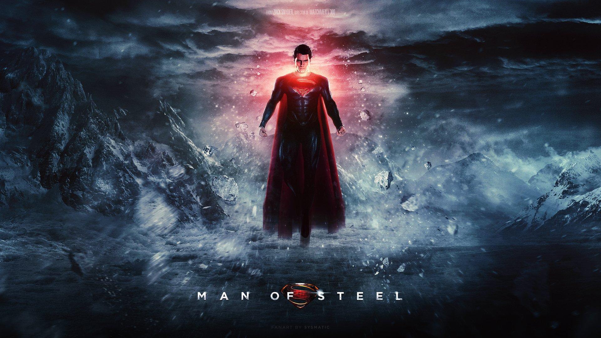 Superman Man Of Steel Logo Wallpaper 1080p Is Cool Wallpapers