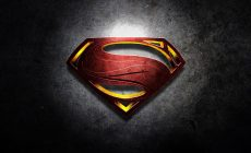 Superman Man Of Steel Logo Wallpaper High Quality Resolution Is Cool Wallpapers