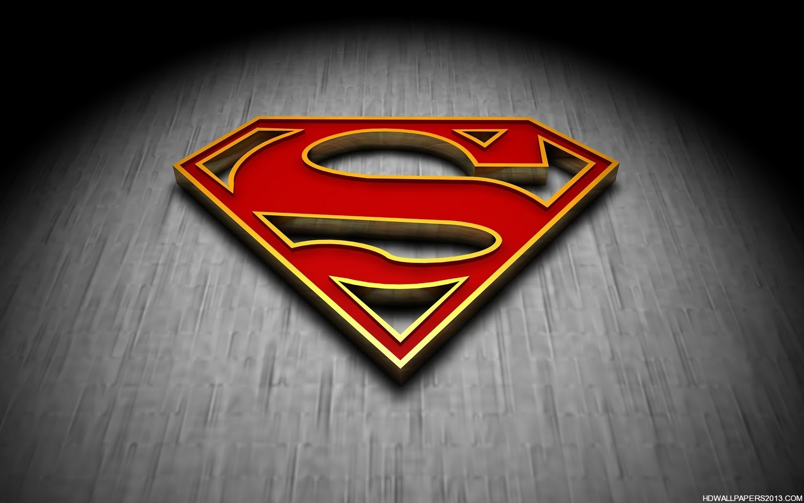 Superman Man Of Steel Logo Wallpapers High Quality Is Cool Wallpapers