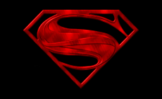 Superman Man Of Steel Logo Wallpapers High Resolution Is Cool Wallpapers