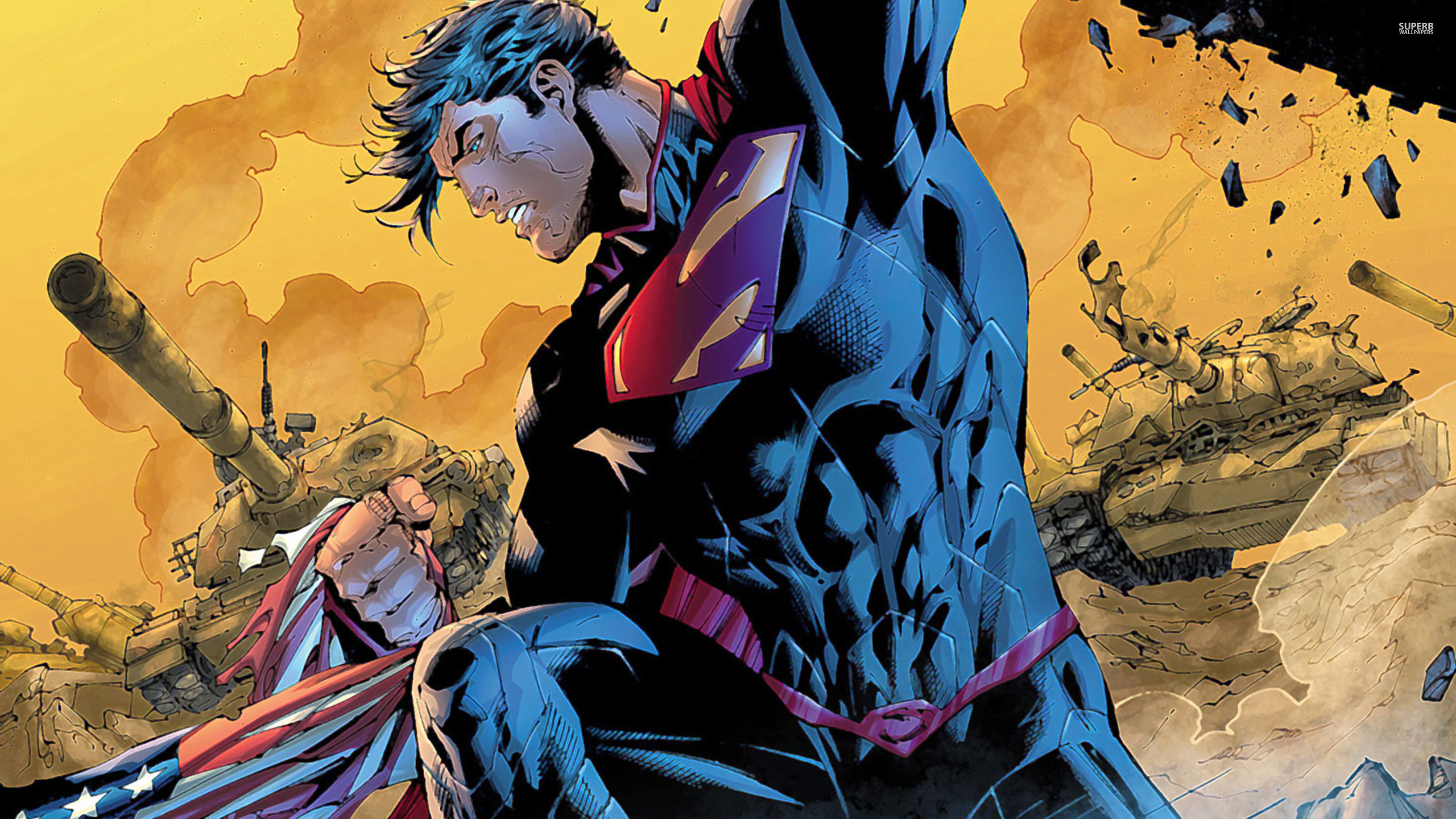 Superman New 52 Wallpapers Phone Is Cool Wallpapers