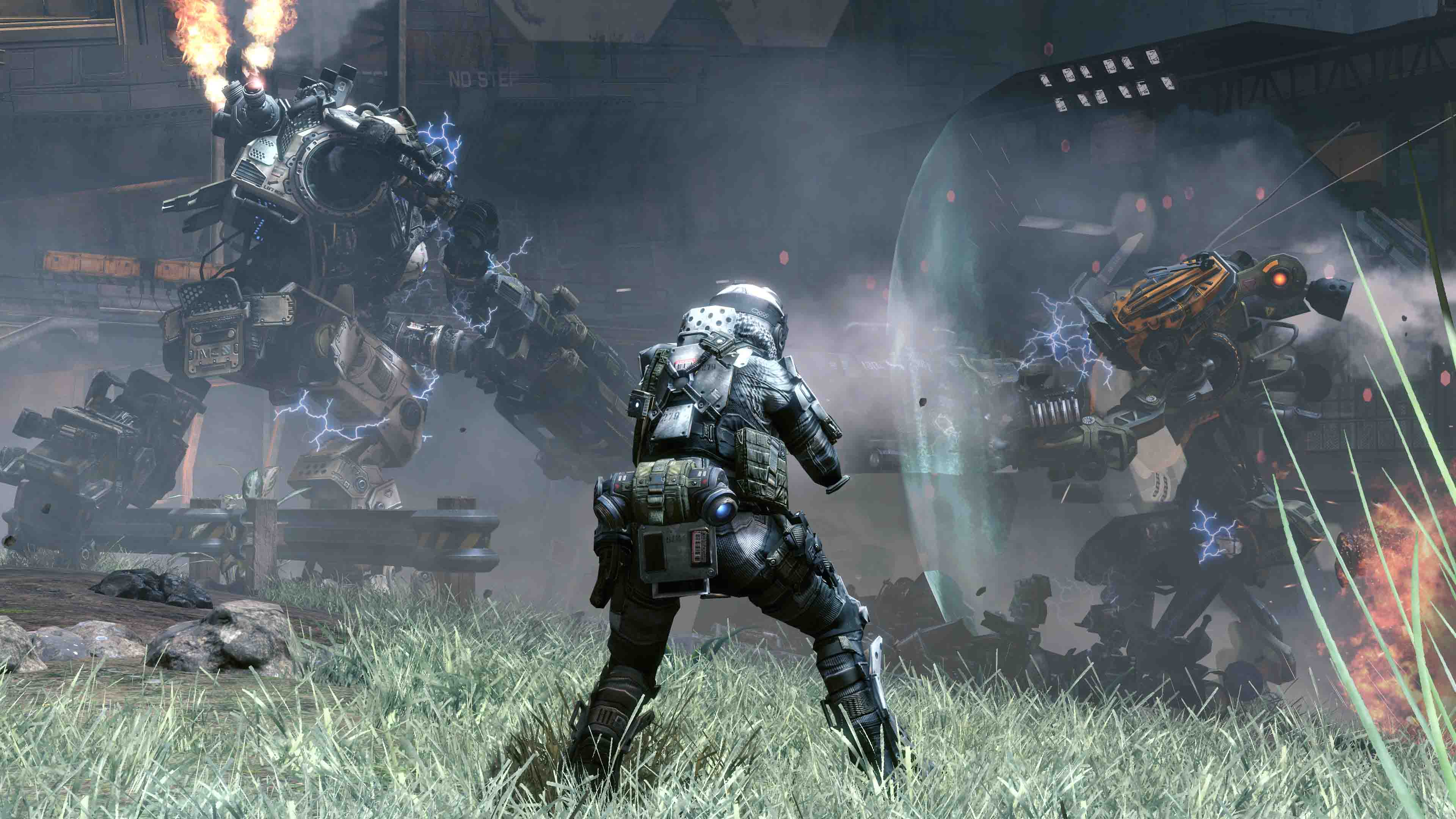 Titanfall Wallpapers High Resolution Is Cool Wallpapers