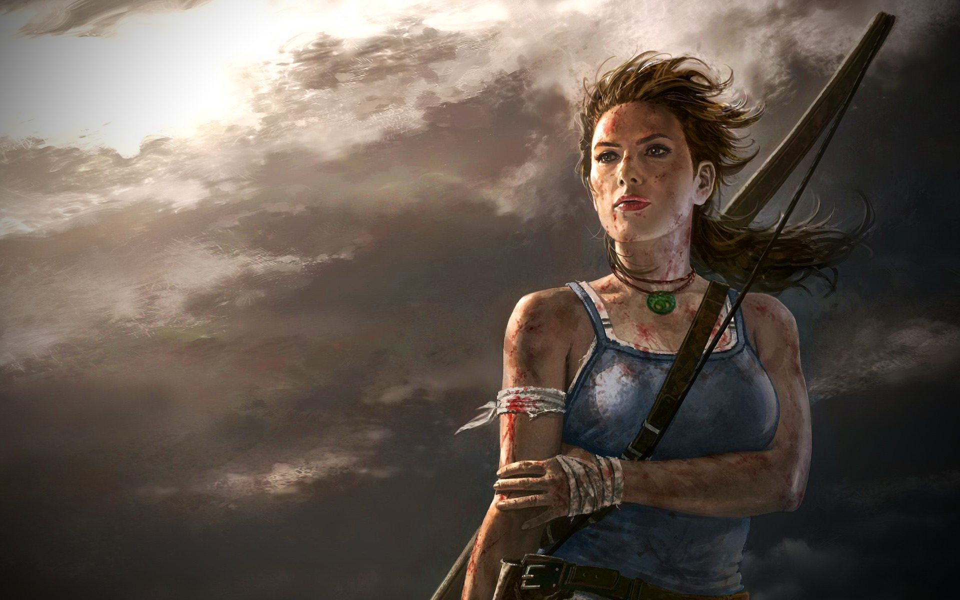 Tomb Raider Wallpapers Desktop Background Is Cool Wallpapers