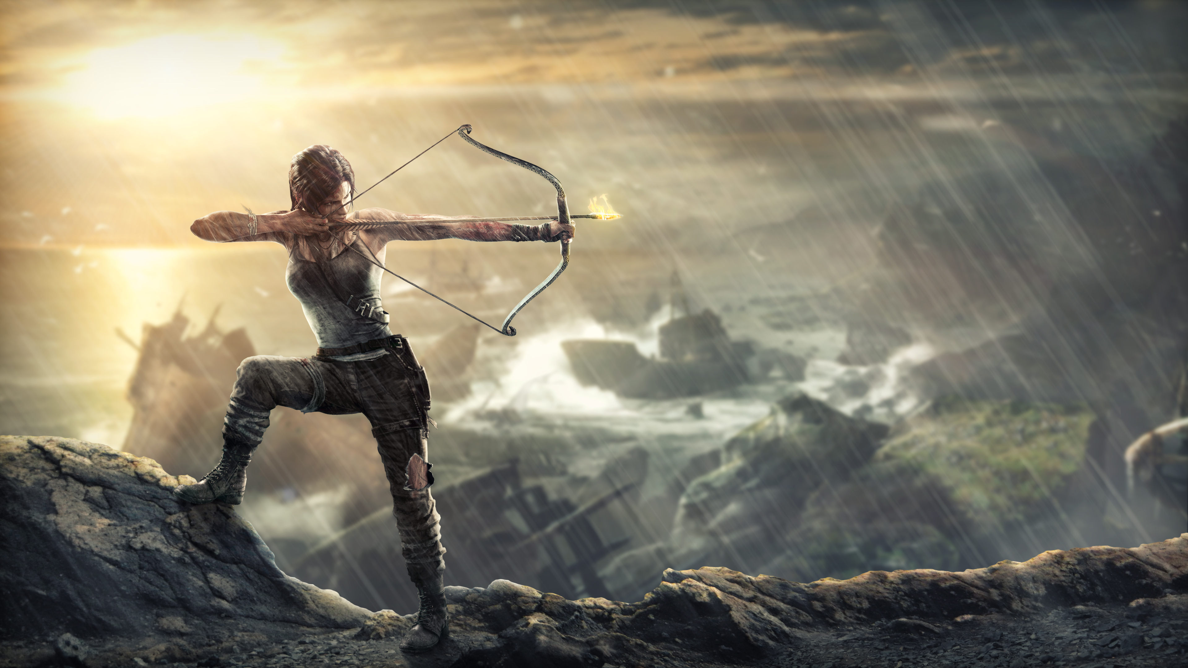 Tomb Raider Wallpapers High Resolution Is Cool Wallpapers