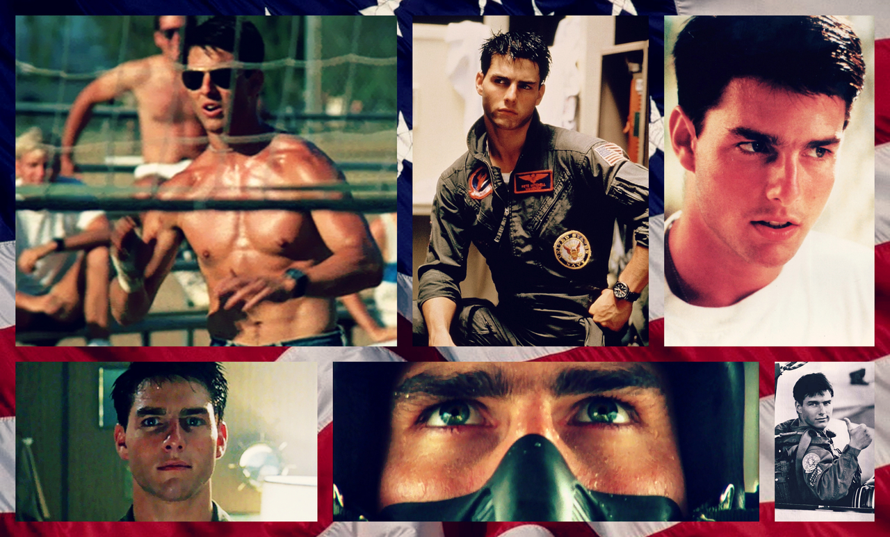 Top Gun Maverick Wallpapers High Resolution Is Cool Wallpapers