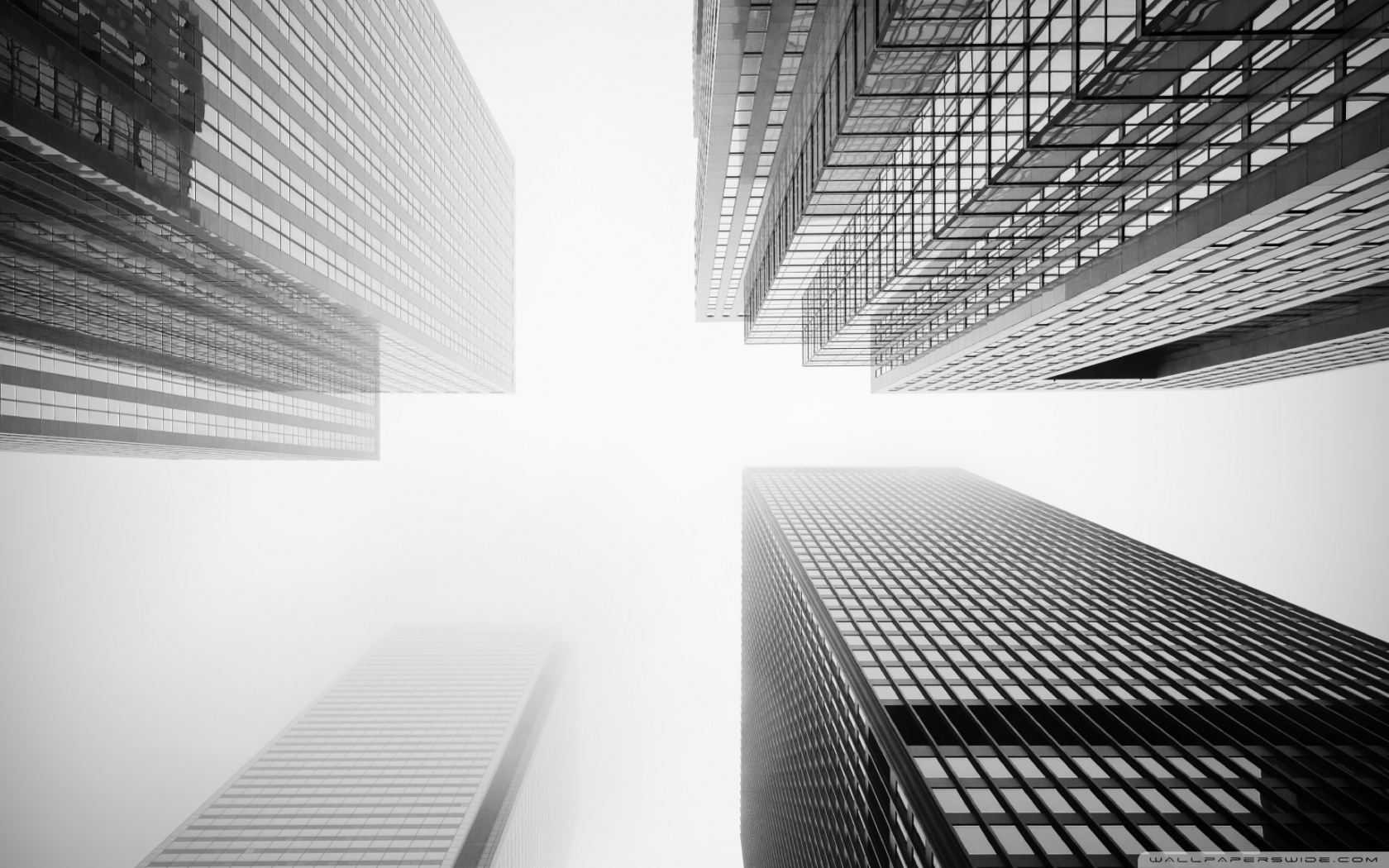 Toronto Black And White Wallpaper Widescreen Is Cool Wallpapers