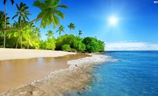 Tropical Beach Wallpapers 1080p Is Cool Wallpapers