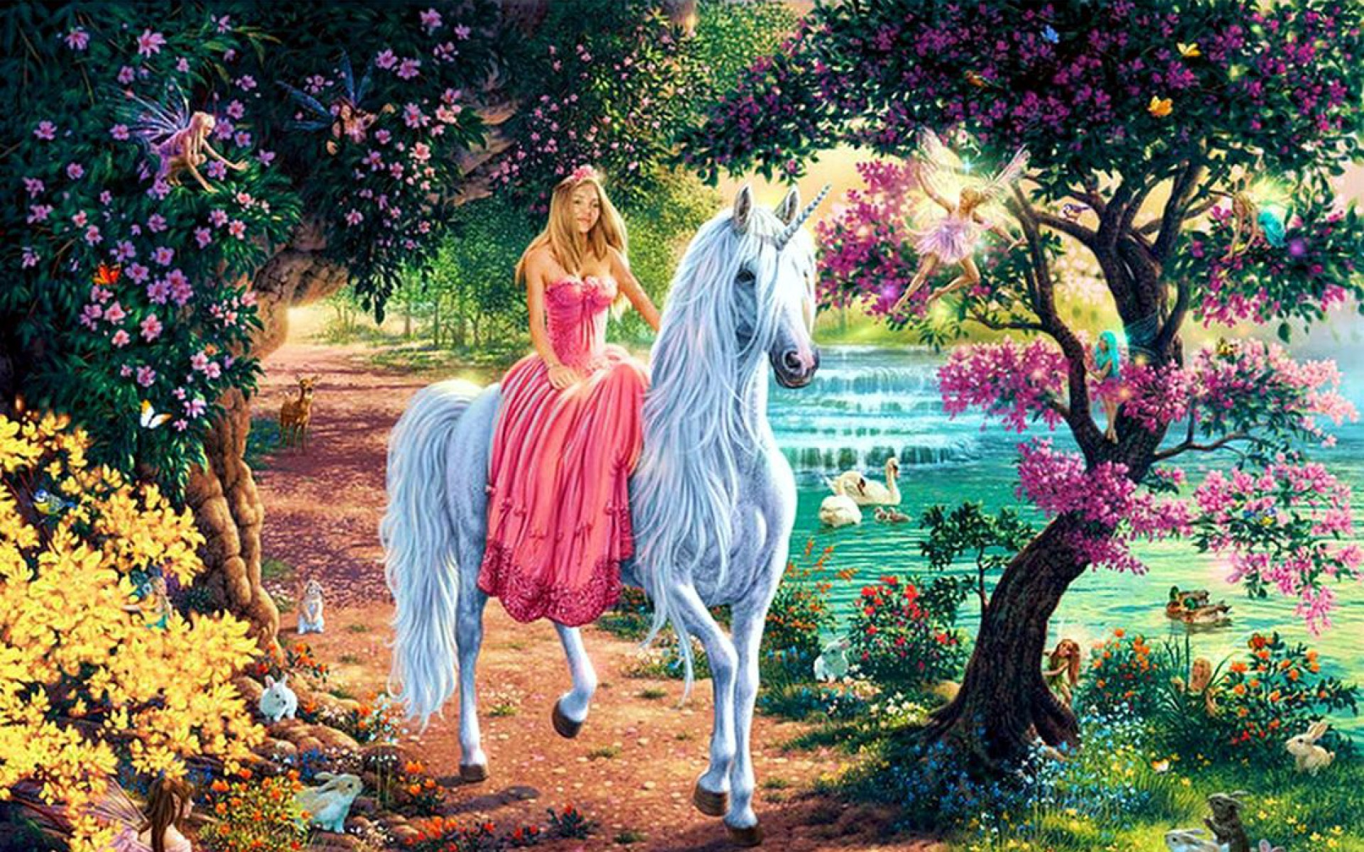 Unicorn Wallpaper Photo Is Cool Wallpapers