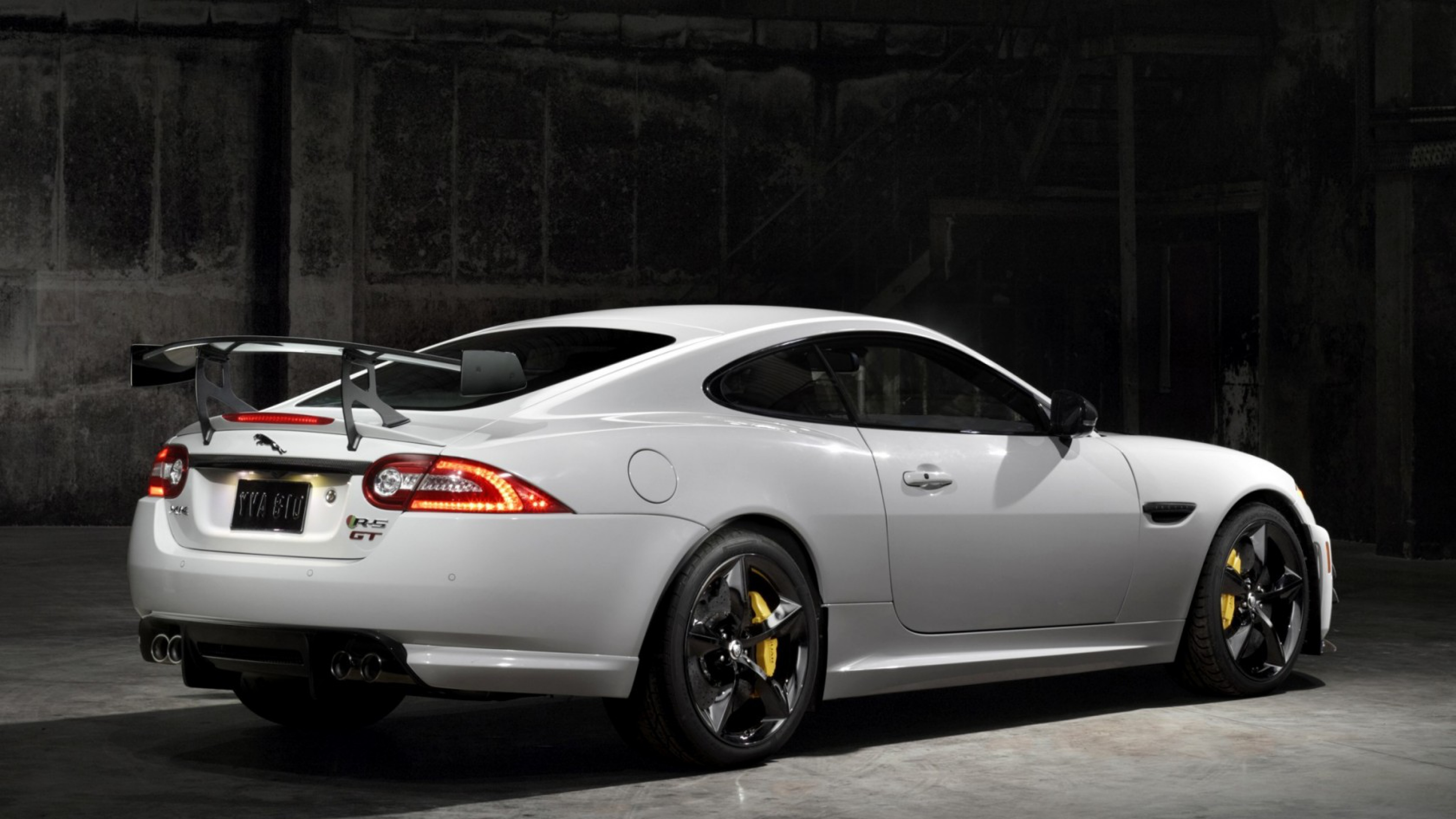 White Jaguar Car Wallpaper Full Hd Cars Hd Wallpaper