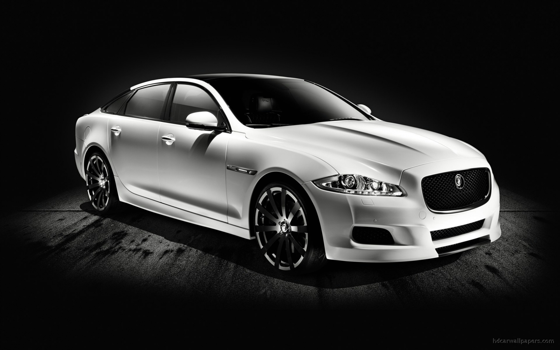 White Jaguar Car Wallpapers Full Hd Is Cool Wallpapers