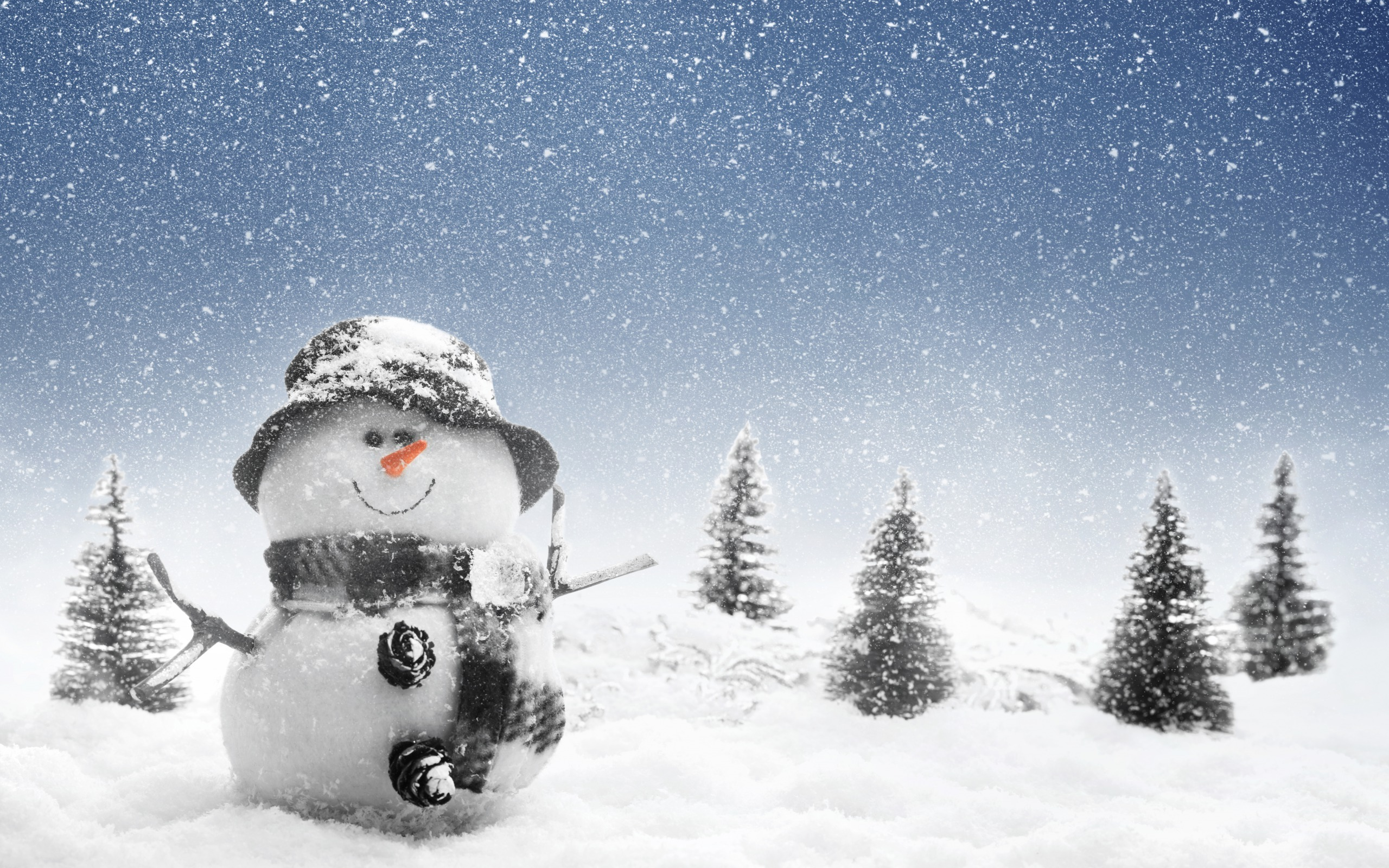 Winter Christmas Images Is Cool Wallpapers