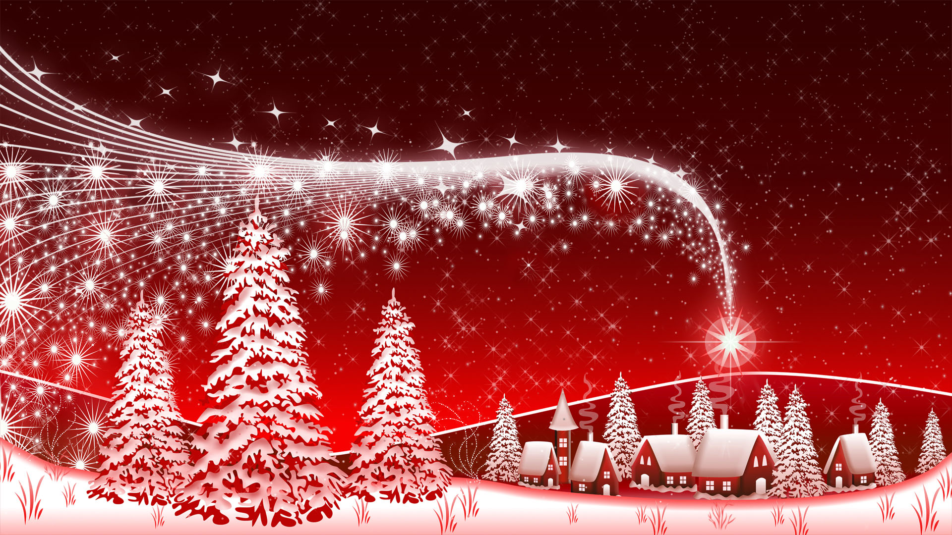 Winter Christmas Wallpapers Hd Resolution Is Cool Wallpapers