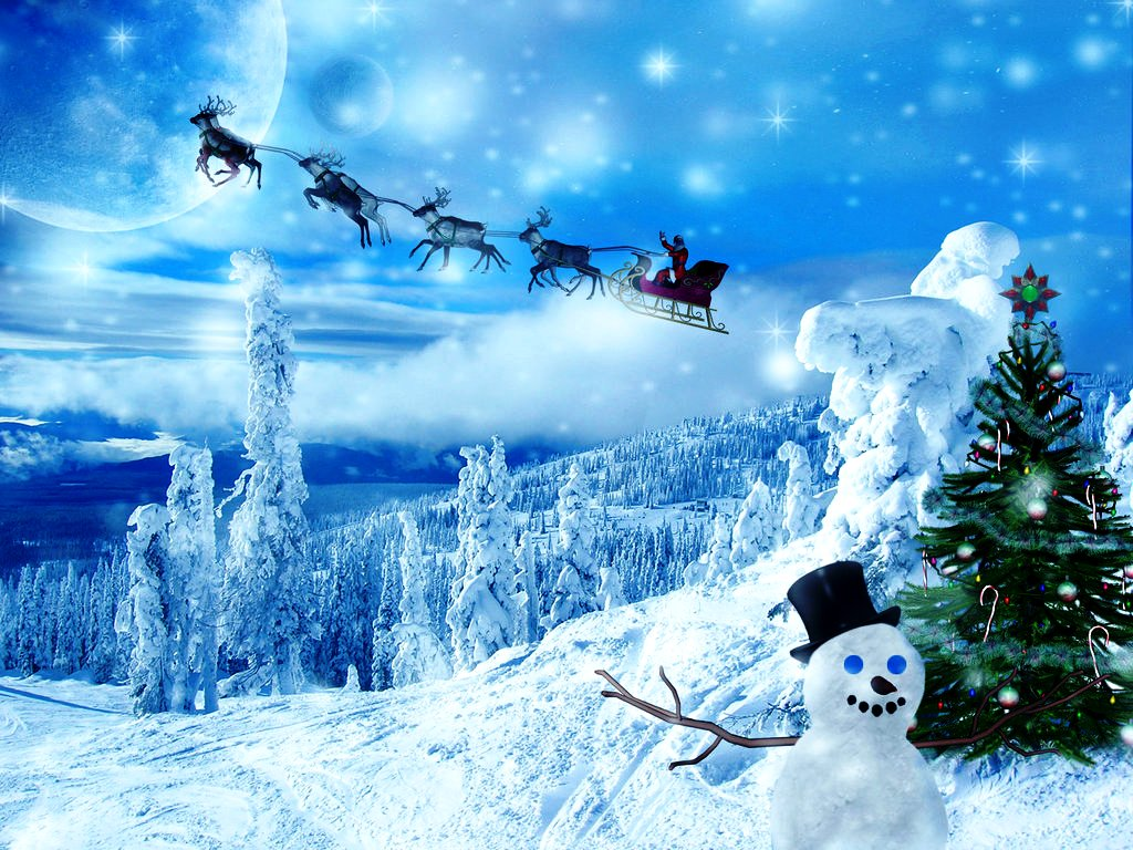 Winter Christmas Wallpapers Phone Is Cool Wallpapers