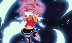 Fairy Tail Wendy Dragon Force Wallpapers Free Is Cool Wallpapers
